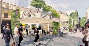 Queen St Mall facelift will not cost ratepayers says Quirk