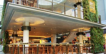 Brisbane City icon Jimmy's on the Mall relaunches